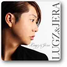 1st mini Album『LUGZ&JERA』