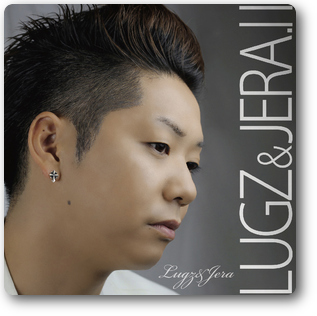 2nd mini Album『LUGZ&JERA.Ⅱ』